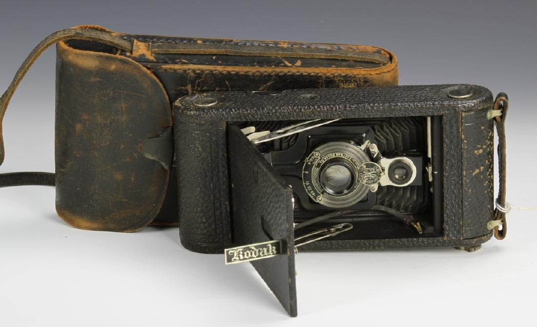 American Kodak Camera