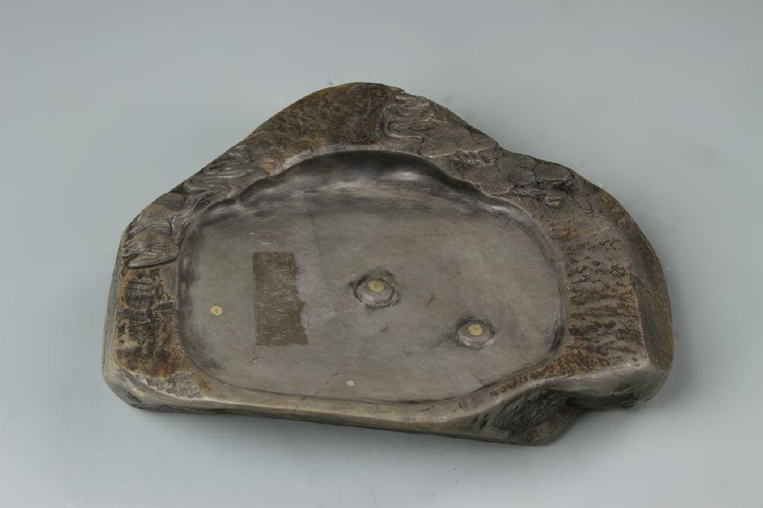 Chinese Duan Ink Stone Pad