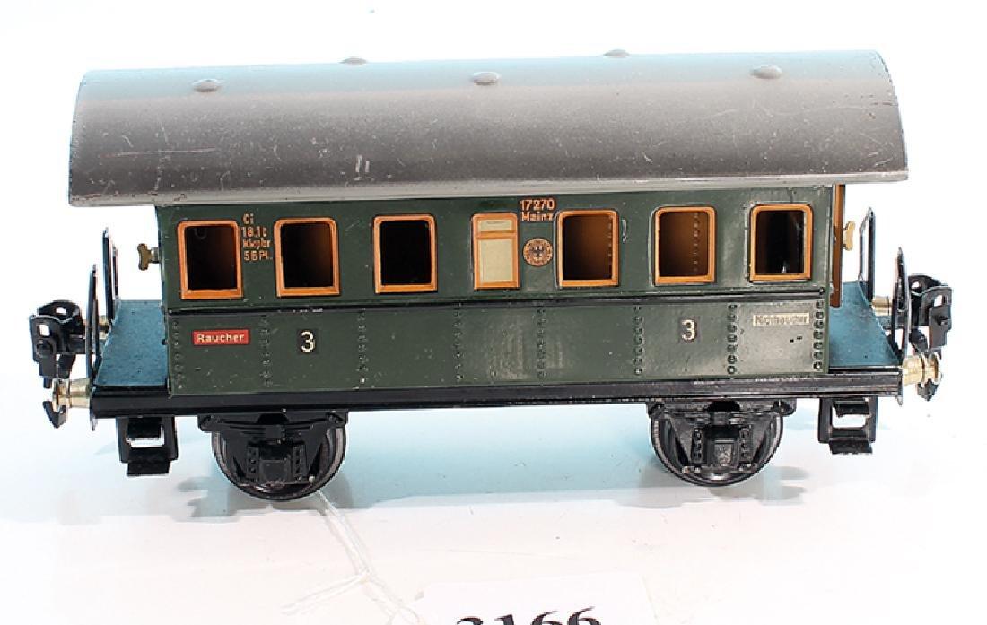 MARKLIN Personenwagen 1717/0