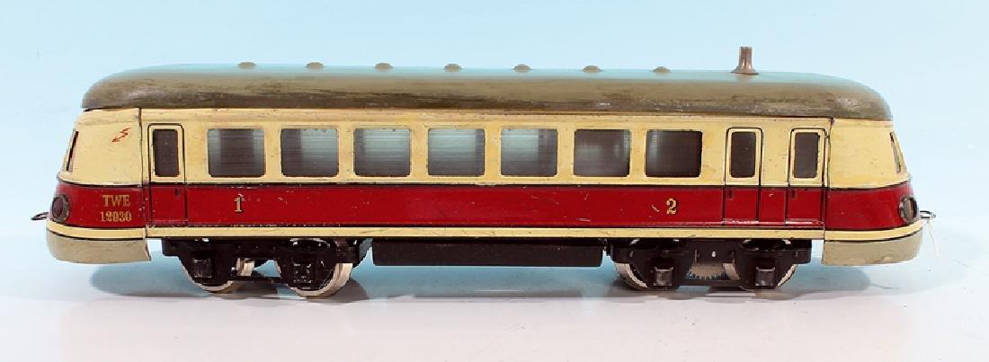 MARKLIN Triebwagen TWE 12930