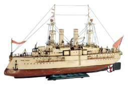 MARKLIN großes Linienschiff  5130 New York