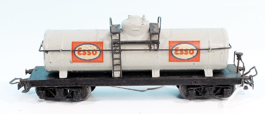 MARKLIN Kesselwagen 334 E