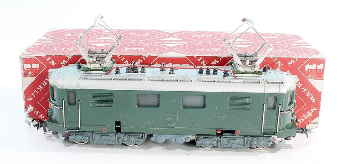 MARKLIN E-Lok RES 800