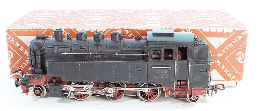 MARKLIN Dampflok TP 800.2