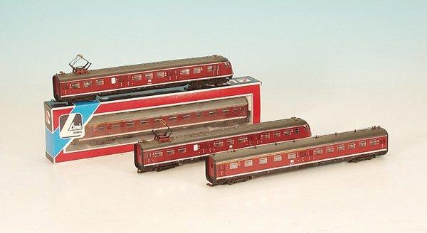 19: LIMA Elektro-Triebwagenzug ET 30