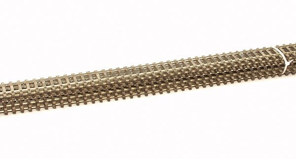 1022: 9 STREAM LINE Modellgleise, Fine-Scale, Spur 0
