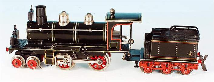 MARKLIN uralt Dampflok E 1020