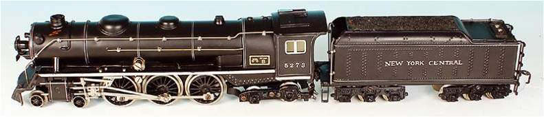 "MARKLIN amerik. Dampflok AR 66/12920 ""HUDSON"""