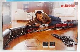 MARKLIN Zugpackung 55031