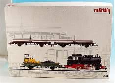 MARKLIN Zugpackung 5504