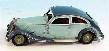 MARKLIN Baukasten Limousine/Coupe