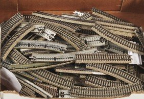 2: großes Konvolut MÄRKLIN  M - Gleis