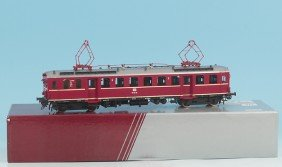 425: LEMACO Triebwagen ET 90 03
