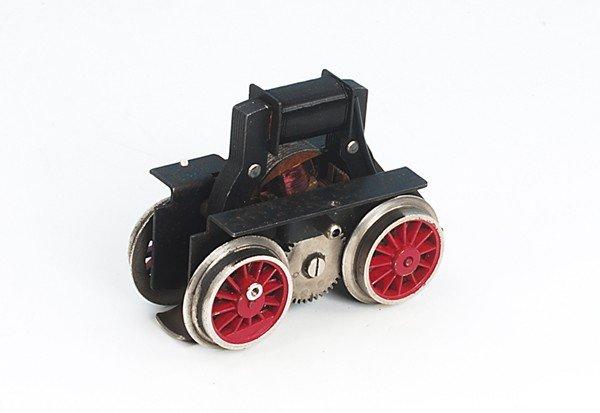1222: MÄRKLIN E-Motor für R 880