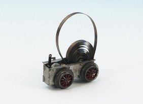 1227: Uhrwerkmotor