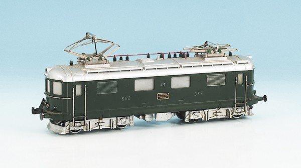 2102: HAG E-Lok Re 4/4 No. 427