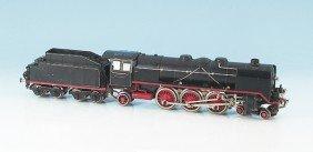 2274: MÄRKLIN Schnellzug-Dampflok HR 66/12920