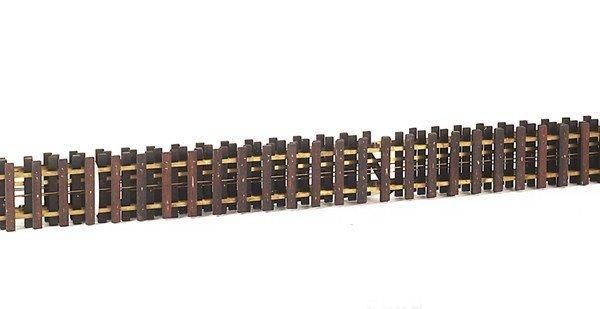2900: Konvolut Eigenbau Modellgleise, Spur 1