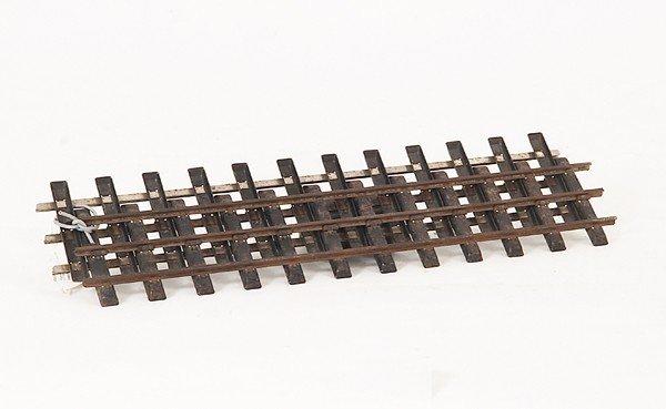 2915: 2 MÄRKLIN Modellgleise, Spur 1