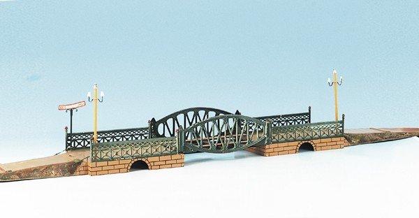 3593: MÄRKLIN Vorflutbrücke 2506/1, Spur 1
