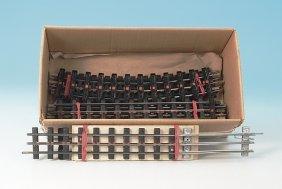 1008: Konvolut MARKLIN Modellgleise - Bausatz