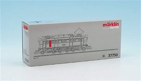 576: M�RKLIN Lok 37750