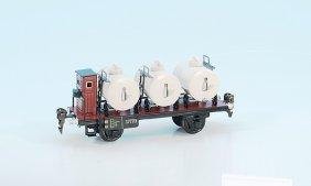 M�RKLIN/MARKLIN Milchwagen 1777/0