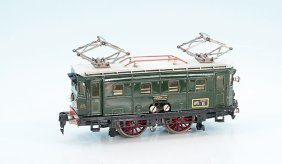 M�RKLIN/MARKLIN E-Lok RS 66/12920 - Wei�es Dach -