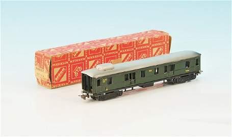 M�RKLIN/MARKLIN Packwagen 354.3