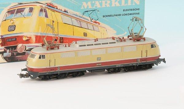 MARKLIN Lok 3053