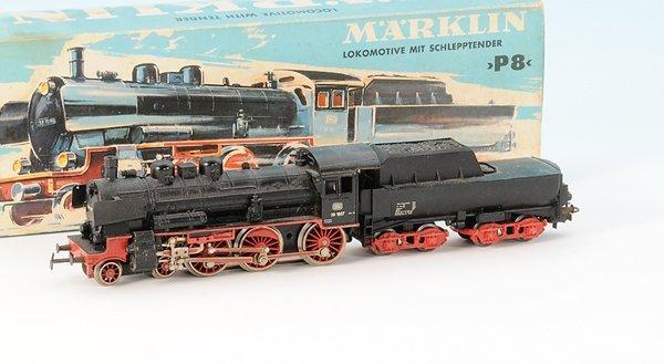 MARKLIN Lok 3098
