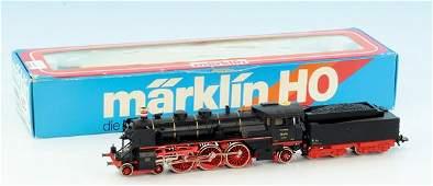 MARKLIN Dampflok 3092 bay. S 3/6 BR 18 434