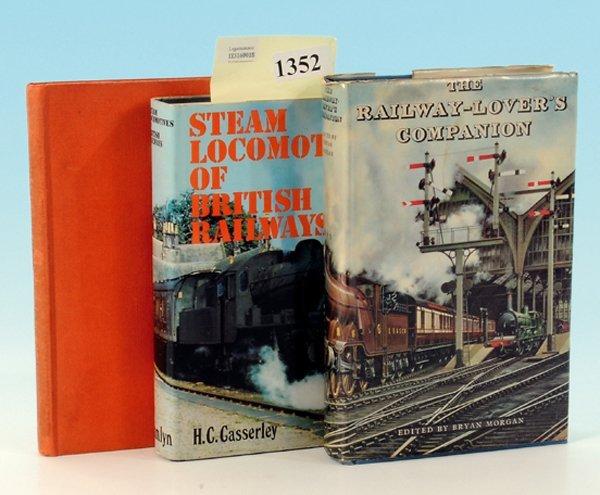 3 Bücher, Texte in Englisch