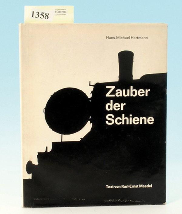 """Hartmann """"Zauber der Schiene"""""""