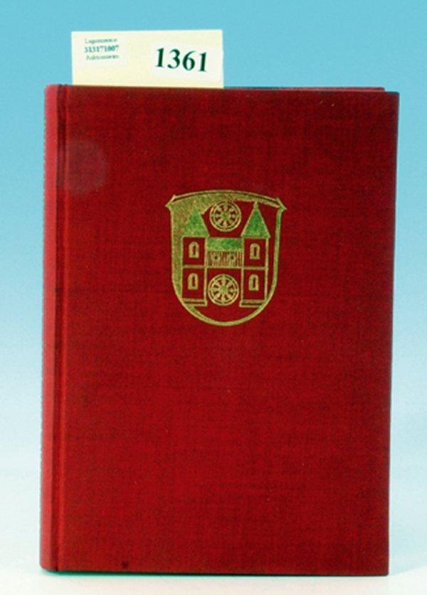Geschichte der Stadt Geisenheim
