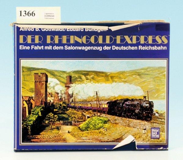 Der Rheingold-Express