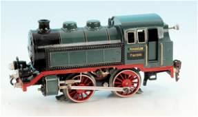 MARKLIN Tender-Dampflok T 66/12910