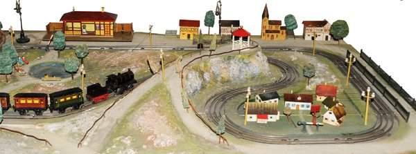 MÄRKLIN Liliput-Eisenbahn 3830/201