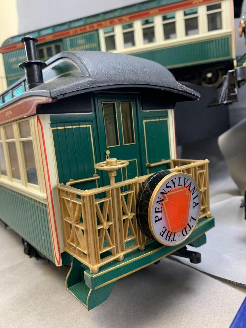 Bachmann Big Haulers G scale electric operated train - 4