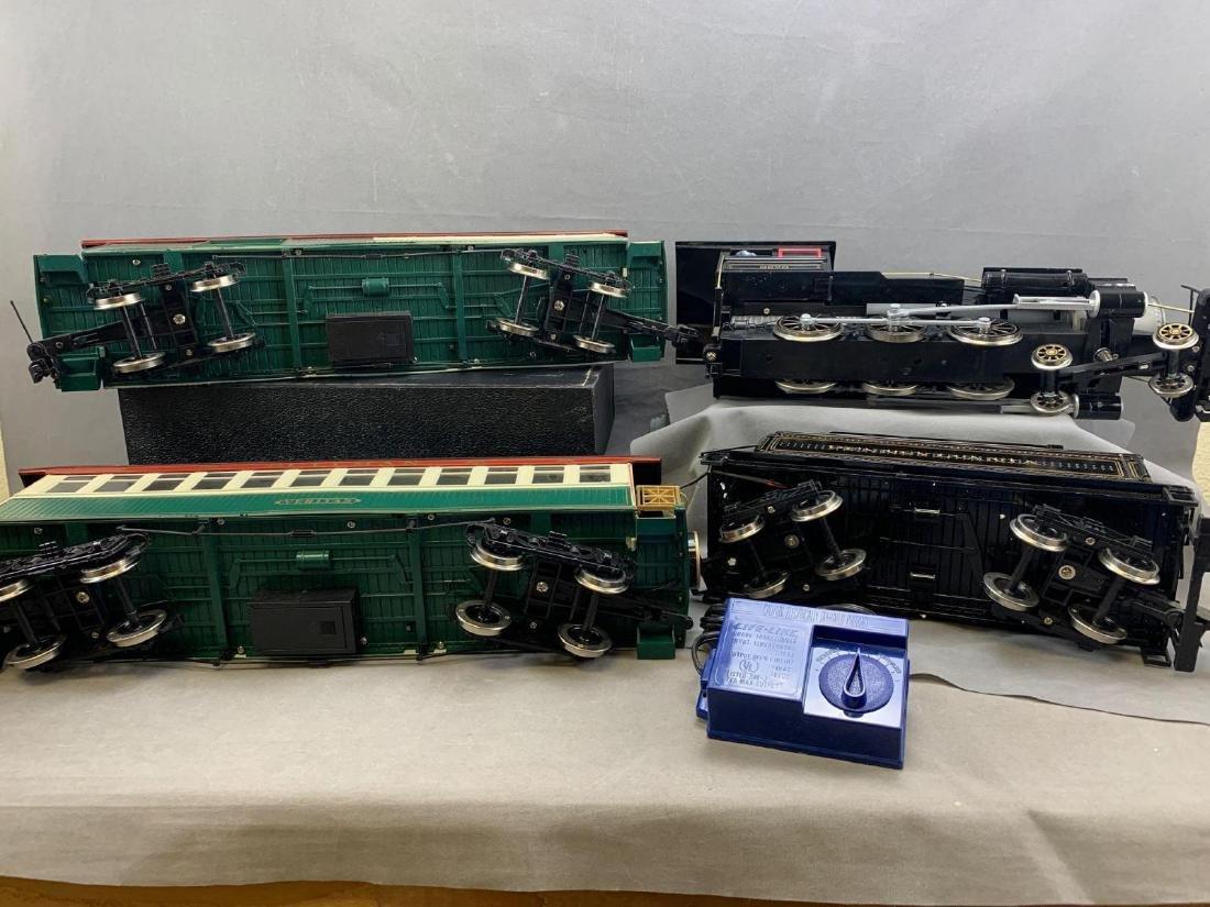 Bachmann Big Haulers G scale electric operated train - 6