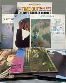 1966 Bob Dylan Blond Album with Corresponding Magazine