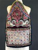 Indian Textile Garment 19th Century