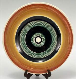 Peter Shire (Born 1947) Expo 97 Platter
