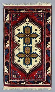 Turkish Dozemelt Rug