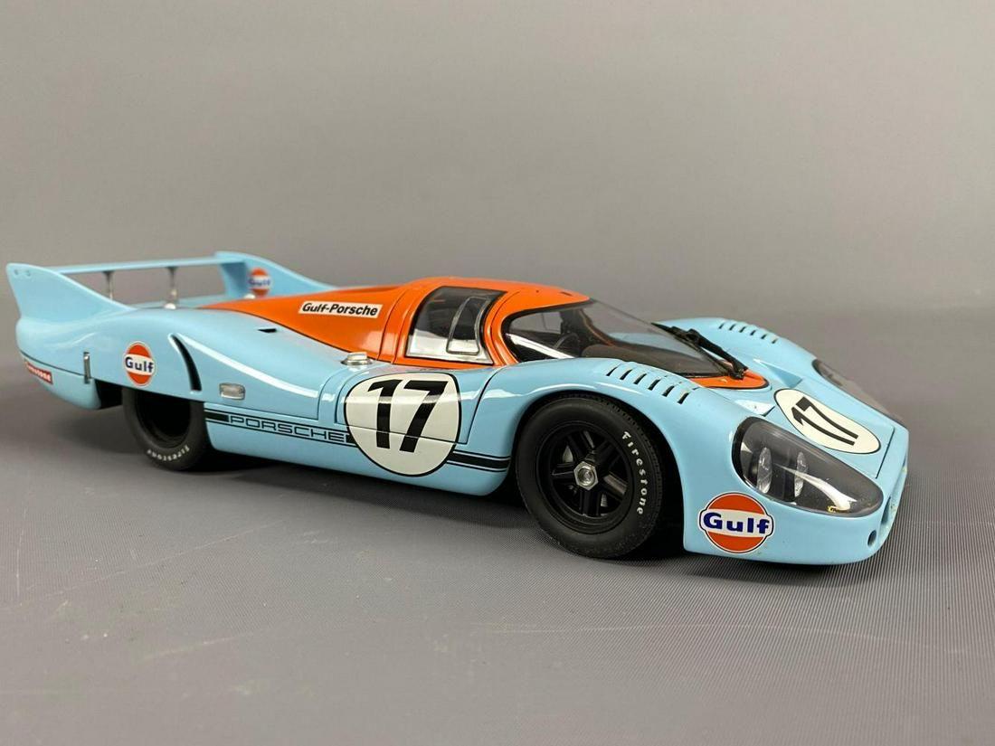 Autorart Racing Division Model Millenium Porsche