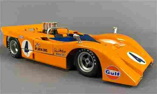 GMP Model Car