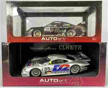 Autoart Diecast Model Cars