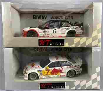 UT Models Diecast Model Cars