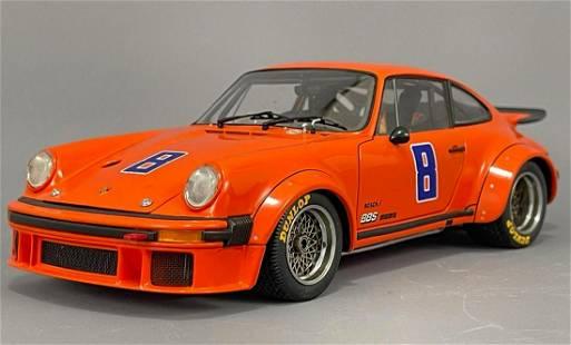Exoto Racing Legends Diecast Model Car