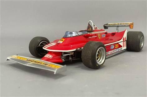 Exoto Grand Prix Classics Model Car